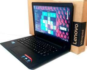 Notebook lenovo ideapad 110 14
