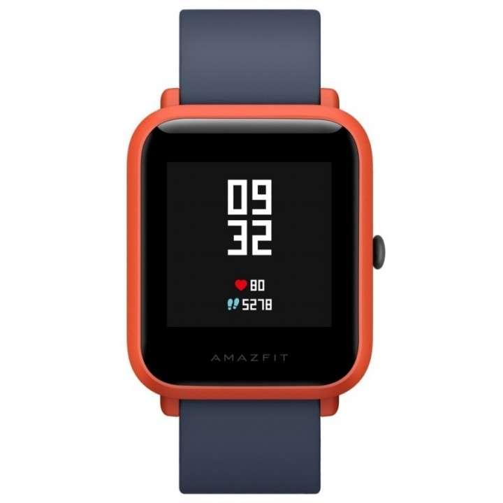 Reloj inteligente, amazfit bip - 3