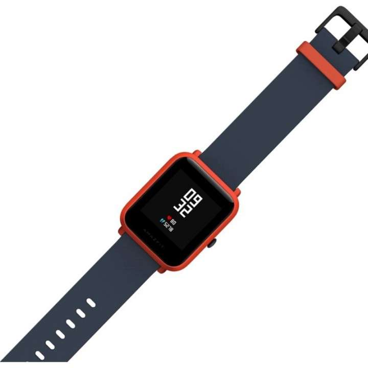 Reloj inteligente, amazfit bip - 2