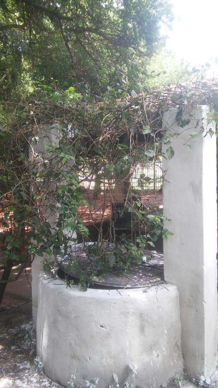 Casa con piscina en Ñemby zona Pa´i Ñu - 5