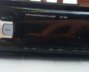 Autoradio Ecopower