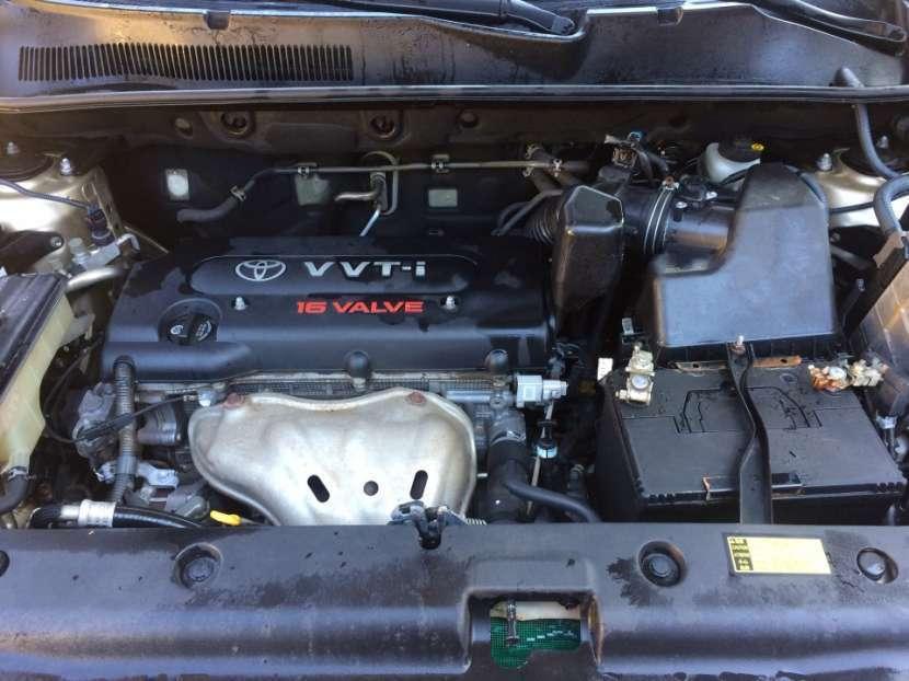 Toyota RAV4 - 5