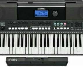 Teclado Yamaha psr e 433