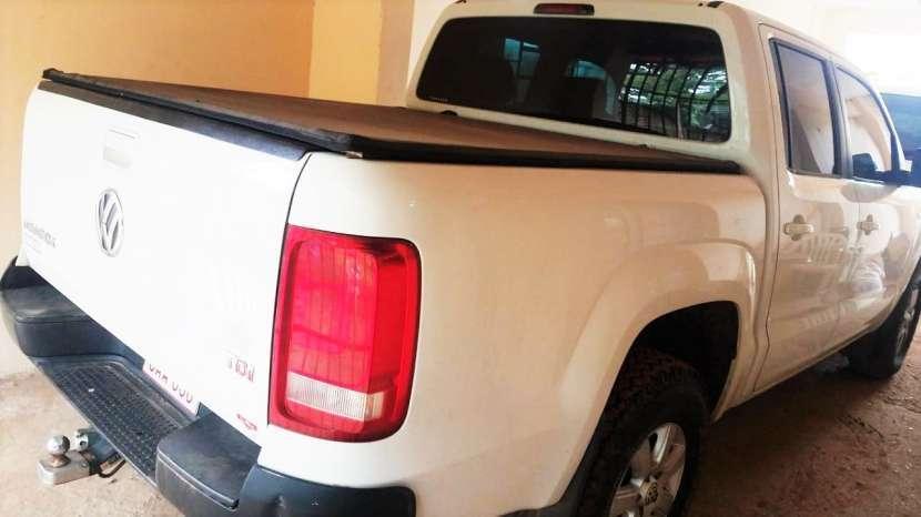 Volkswagen Amarok 2011 - 2