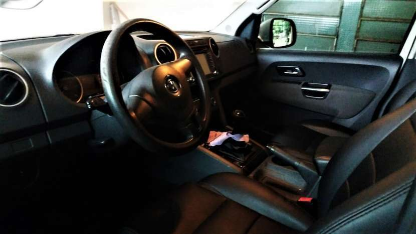 Volkswagen Amarok 2011 - 3