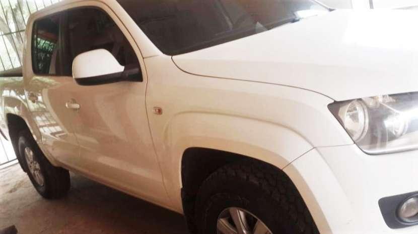 Volkswagen Amarok 2011 - 6