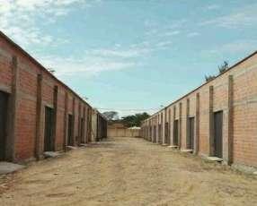 Depósitos en Asunción Luque y San Lorenzo