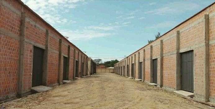 Depósitos en Asunción Luque y San Lorenzo - 0