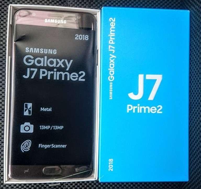 Samsung Galaxy J7 Prime 2 de 32 gb nuevos - 0