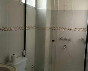 Mamparas para baño de blindex