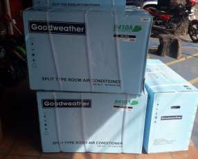 Aire split Goodweather 18.000 btu