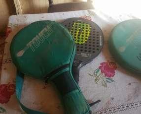 Raquetas De Tenis Paddel
