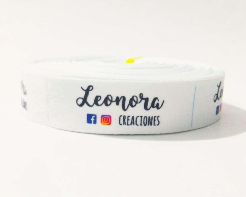 Etiquetas para ropas cintas personalizadas