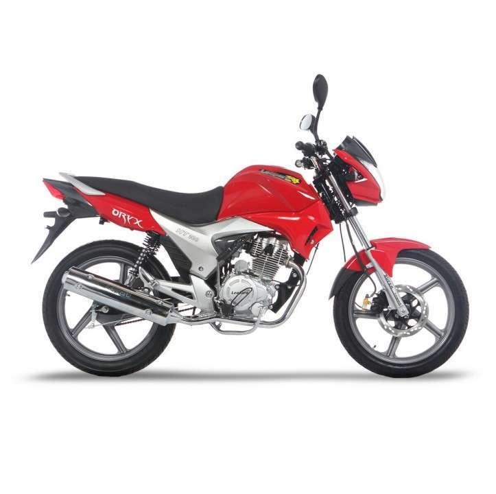 Moto Oryx 150 cc