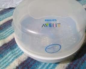 Esterilizador para artículos de bebes