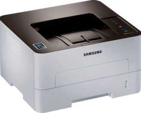 Impresora láser Samsung