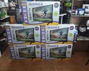 Tv led smart Bionica 32 pulgadas