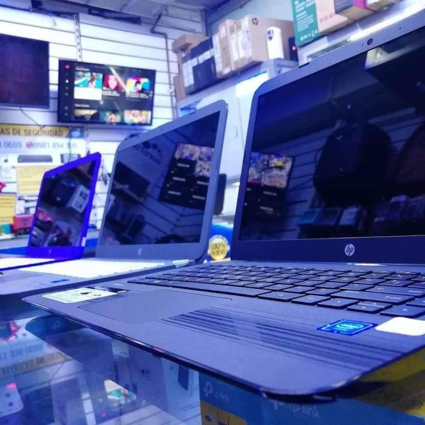 Notebook HP 14
