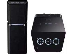Equipo de Sonido Panasonic UA7