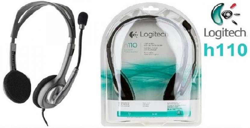 Auricular Logitech