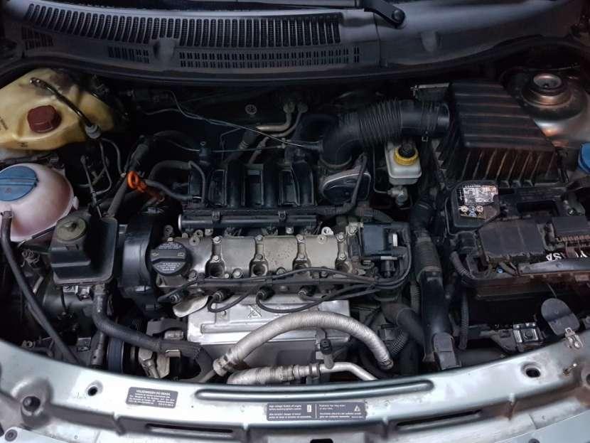 Volkswagen Saveiro Trend 2010 - 7