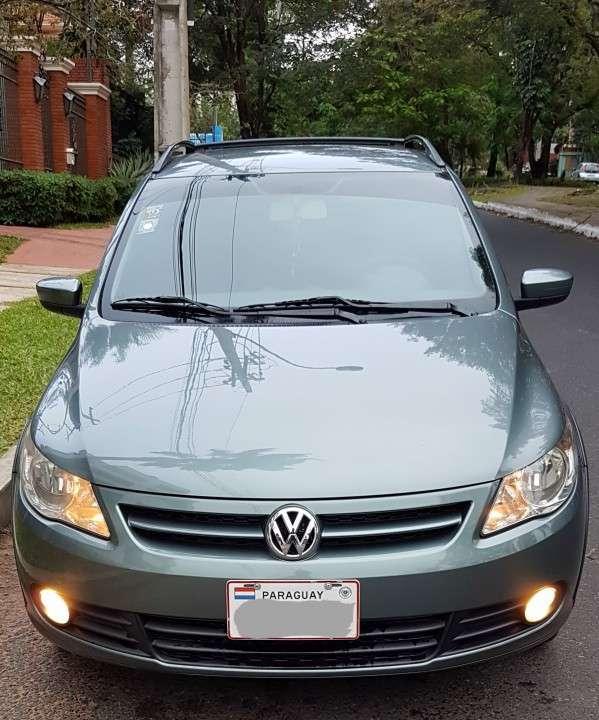 Volkswagen Saveiro Trend 2010