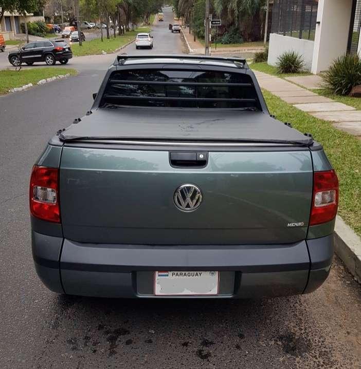 Volkswagen Saveiro Trend 2010 - 1