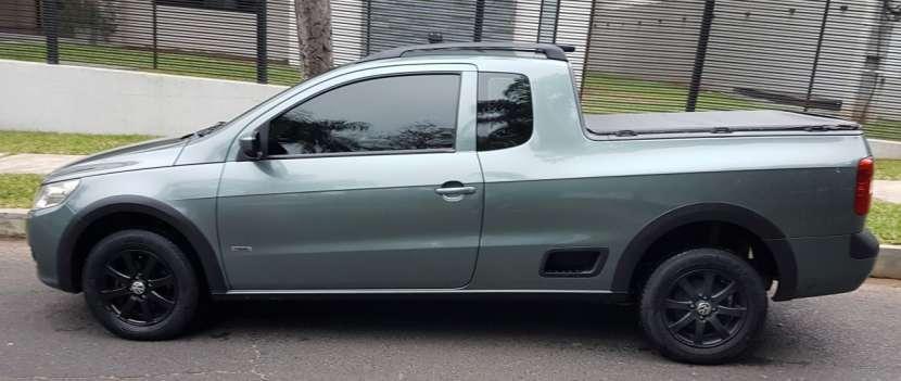 Volkswagen Saveiro Trend 2010 - 3