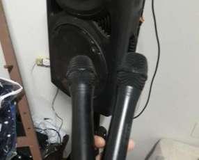 Speaker Ecopower 15