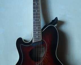 Guitarra para zurdo Professional Ibanez Talman TCM50