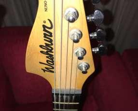 Guitarra eléctrica Washburn N1