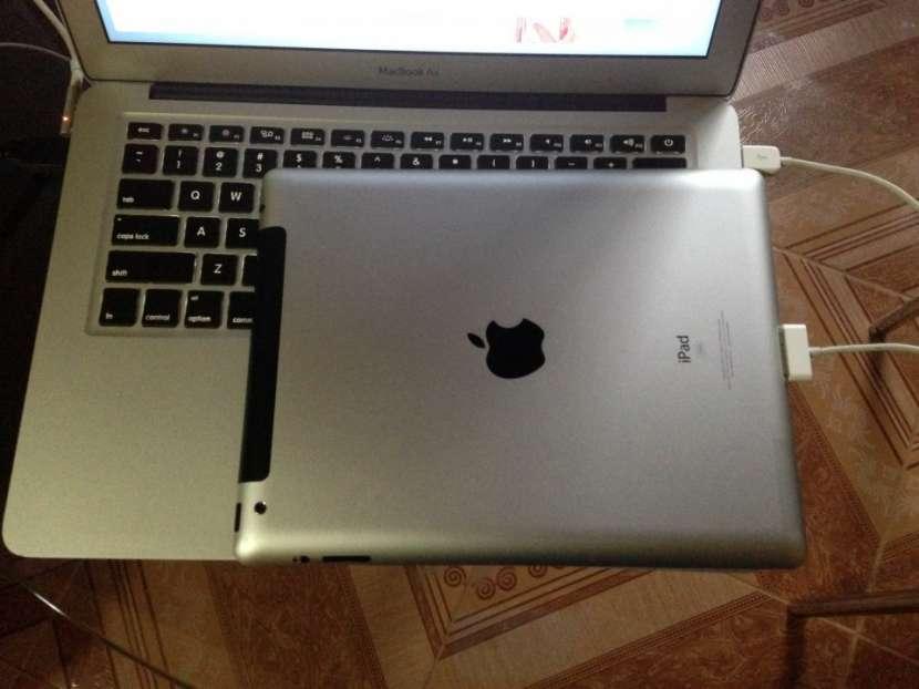 iPad 2 wifi chip - 1