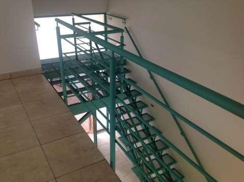 Duplex en Villa Adela detrás de la Conmebol - 1