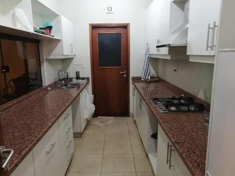 Duplex en Villa Adela detrás de la Conmebol - 3