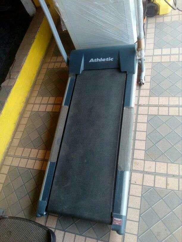 Cinta caminadora Athletic 110 kg