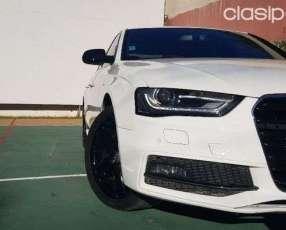 Audi A4 Sline 2013 motor 2.0 diésel