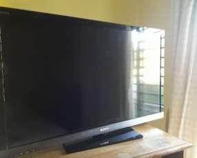 Televisor sony bravia 46 y 32 pulgadas
