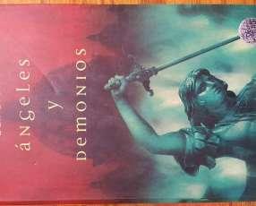 Ángeles y Demonios. Novela