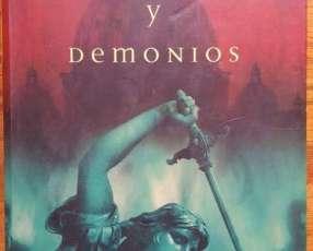 Novela Ángeles y Demonios