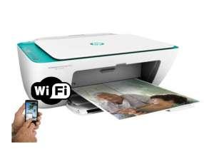 Impresora multifunción hp 2675 c/ wifi