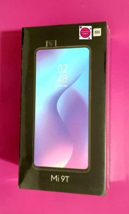 Xiaomi Mi 9T 128gb nuevos en caja - 0