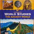 Historia de la civilización en Inglés The Ancient World - 0