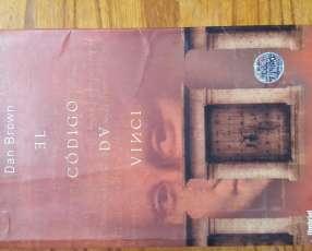 El código Da Vinci. Novela