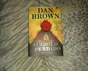 Novela de Dan Brown
