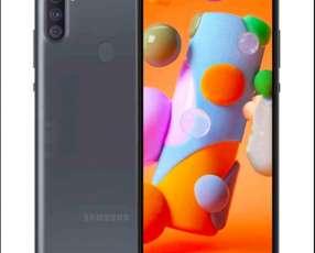 Samsung A11 nuevos en caja