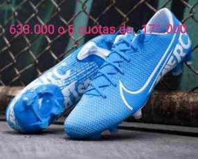 Calzados Nike para damas y caballeros