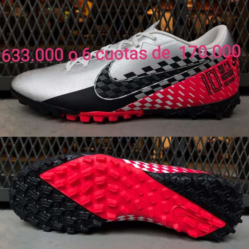 Calzados Nike para damas y caballeros - 1