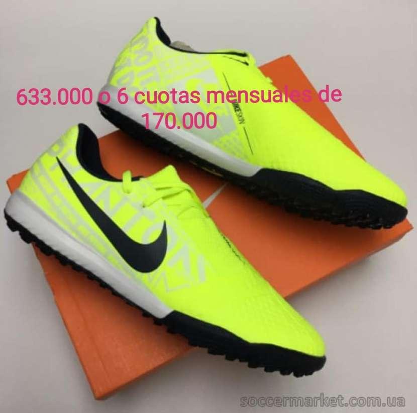 Calzados Nike para damas y caballeros - 2