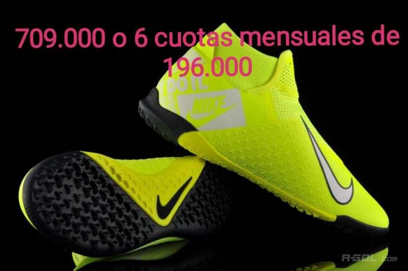 Calzados Nike para damas y caballeros - 3