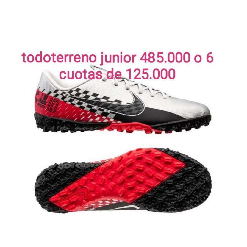 Calzados Nike para damas y caballeros - 4
